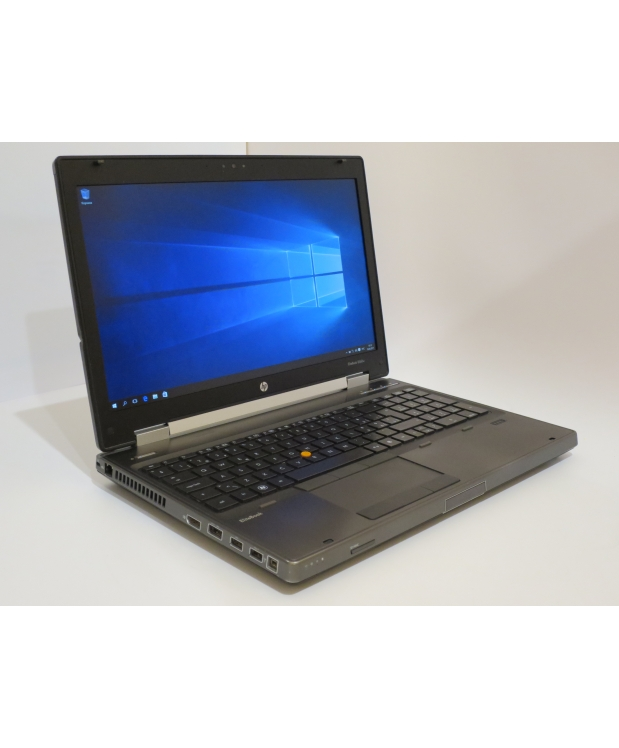 15.6 HP EliteBook 8560w i5 4GB RAM 500GB HDD Ноутбук 15.6 HP EliteBook 8560w i5 4GB RAM 500GB HDD  фото_6