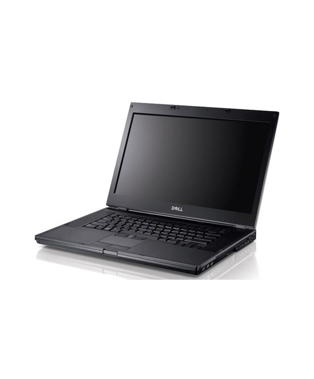 14.1 Dell Latitude E6410 Intel Core i5 520M 2.40GHz 4GB RAM  160GB HDD
