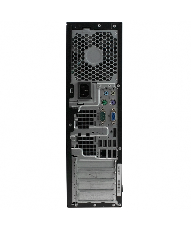 HP 8200 4 ядра Core i5  2320 4GB RAM 250GB HDD + 19 Монитор фото_1