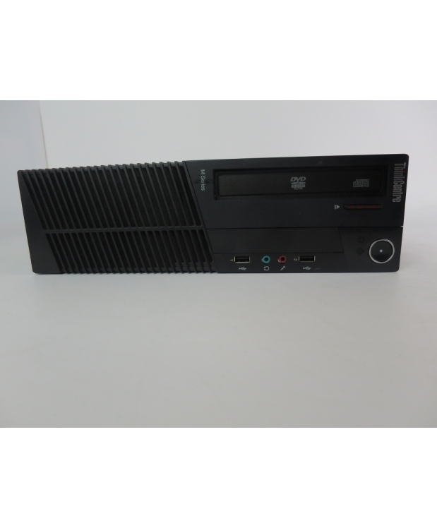 Lenovo ThinkCentre M82 SFF CORE I5 3470 3.6GHz 4GB RAM 250GB HDD фото_3