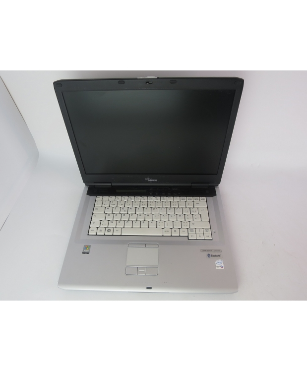 15.4 Fujitsu Siemens LIFEBOOK C1410 Core 2 Duo T 5500 1.66GHz 80GB HDDНоутбук 15.4 Fujitsu Siemens LIFEBOOK C1410 Core 2 Duo T 5500 1.66GHz 80GB HDD фото_3