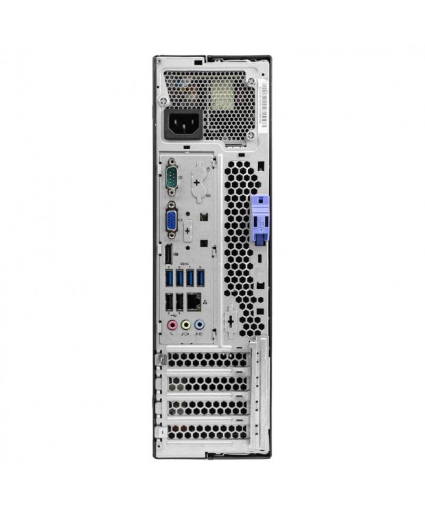 Системный блок Lenovo ThinkCentre M78 AMD A4-5300B 4GB RAM 250GB HDD + Монитор Eizo FlexScan S2100 фото_2