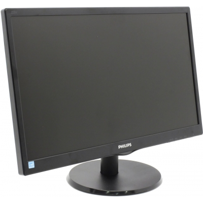 "Монитор 21.5"" Philips 223V5L FULL HD LED TN"