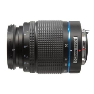 Samsung Schneider-Kreuznach D-Xenon 50-200 mm f/ 4-5.6 ED