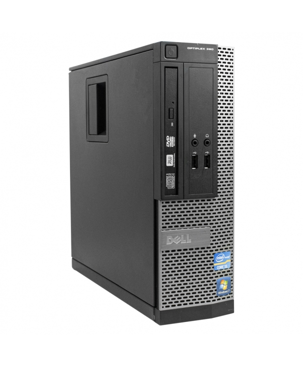Системный блок DELL OPTIPLEX 390 SFF Intel® Pentium® G630 4GB RAM 250GB HDD
