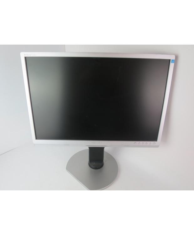 HP 8000 SFF E8400 3.0GHZ DDR3 4GB RAM 80GB HDD + 22 МОНИТОР TFT фото_1