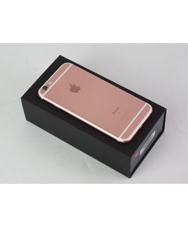 Apple iPhone 6s 128Gb Rose Оригинал! фото_1