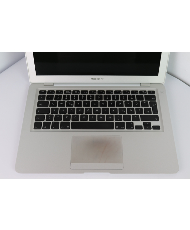 "Apple MacBook Air 13"" A1304 фото_2"