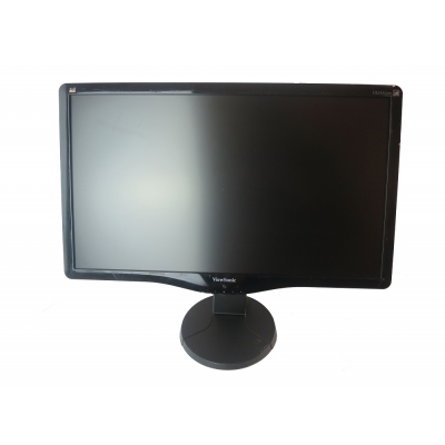 "Монитор 23.6"" Viewsonic VA2431wm Full HD TN"
