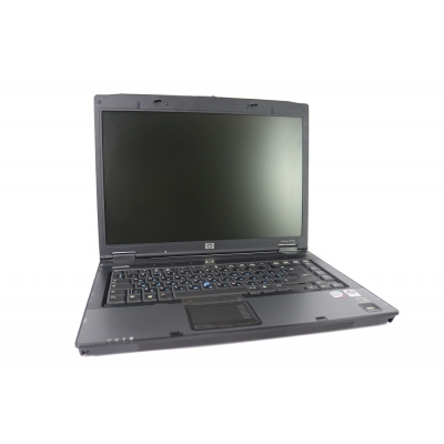 "БУ Ноутбук 15.4"" HP Compaq 8510p CORE 2 DUO T7500 2.2GHz 3GB RAM 160GB HDD"