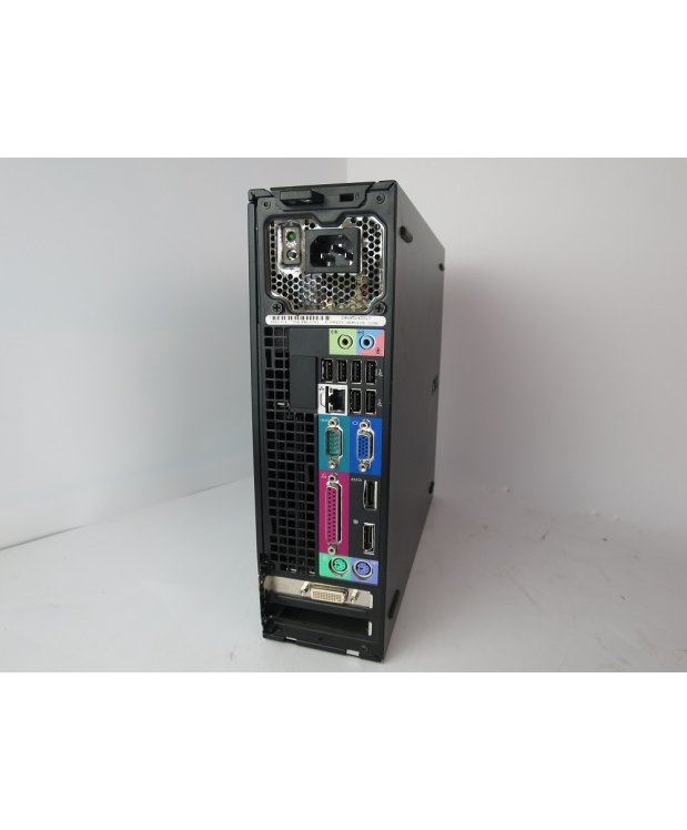 Системный блок Dell Optiplex 980 Core I7 860 2.8GHz 4ГБ DDR3 250GB HDD + AMD Radeon C334 1GB фото_3