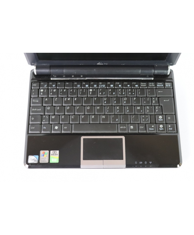 10 Asus Eee PC 1000H Intel Atom N270 1GB RAM 80GB HDD фото_3