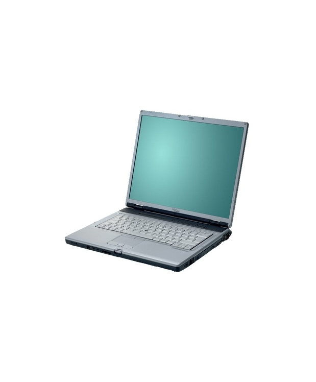 15.4 Fujitsu Siemens Lifebook E8210 CORE DUO T7400 2.16GHz 4GB RAM 160GB HDD