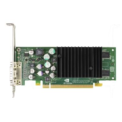 Видеокарта nVidia Quadro NVS 285