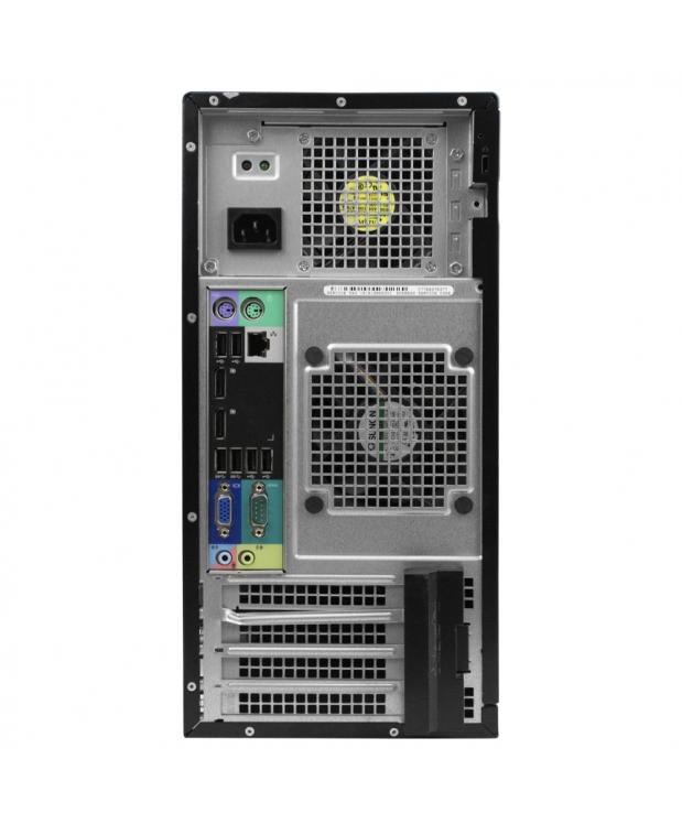 DELL OPTIPLEX 7010MT CORE I3 2120 3.3GHZ 8GB DDR3  240GB SSD фото_2