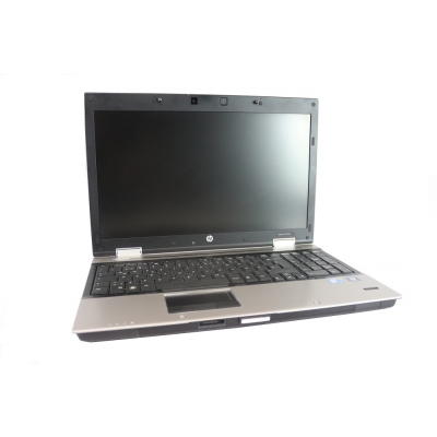 "БУ Ноутбук 15.6"" HP Elitebook 8540p  CORE I5 540M 4GB RAM 250 GB HDD Nvidia NVS 5100m"