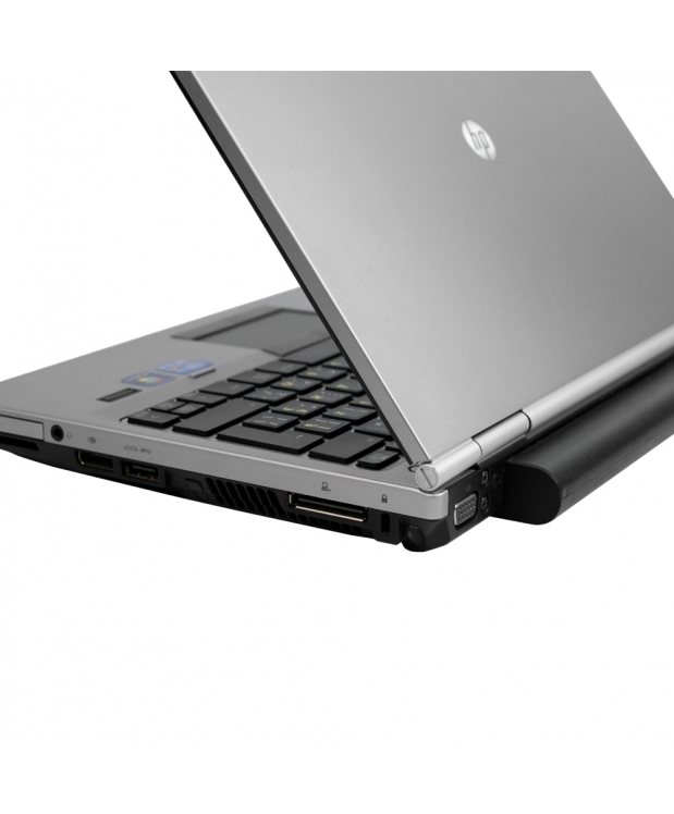 Ноутбук 12.5 HP Elitbook 2570p I5 3320m 3.3GHz 4GB RAM 120GB SSD фото_8