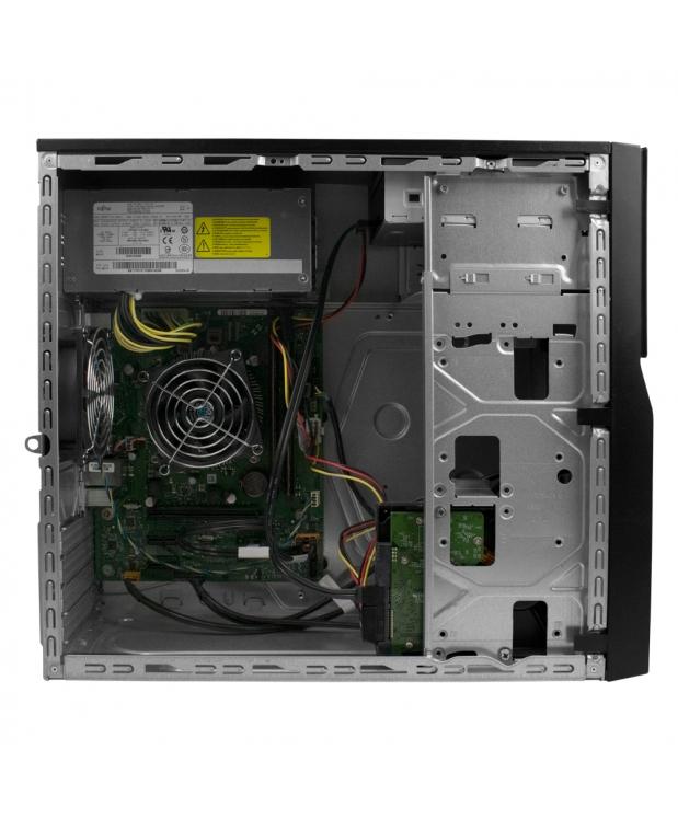 КОМПЬЮТЕР FUJITSU ESPRIMO P410 PENTIUM G2120 3 GEN 3.1 GHZ SOCKET 1155 4GB DDR3 HDD 500GB +22 Монитор фото_4