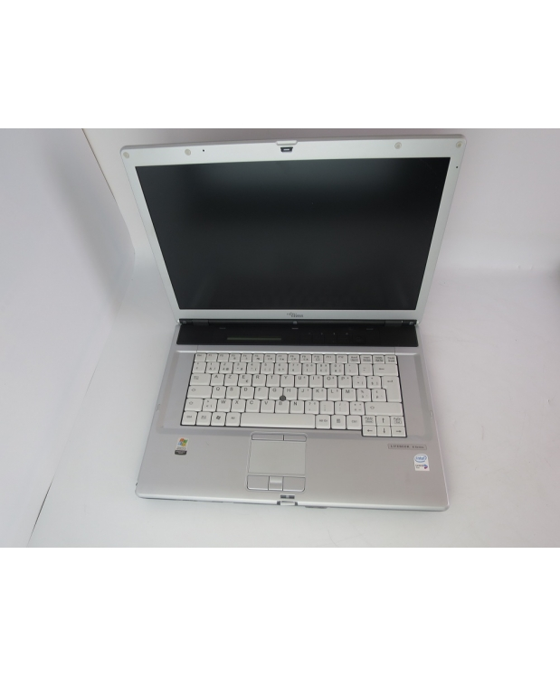 15.4 Fujitsu Siemens Lifebook E8210 CORE DUO T7400 2.16GHz 4GB RAM 160GB HDD фото_1