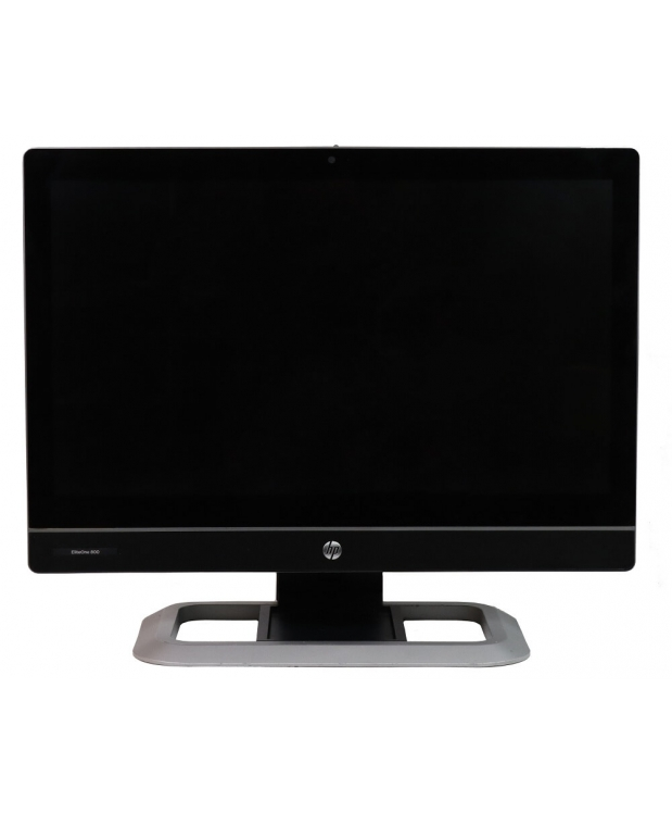 23 Моноблок HP EliteOne 800 G1 All-in-One Touch Full HD Core I5 4570S 8Gb RAM 240GB SSD