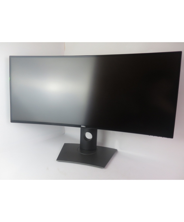 Монитор 34 Dell UltraSharp U3417W 4K AH-IPS 2xHDMI фото_3