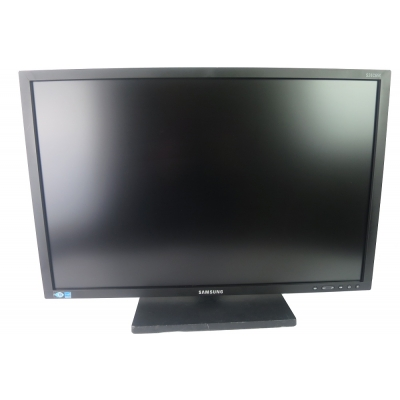 "Монитор 23.6"" Samsung S24C650 FULL HD PLS"