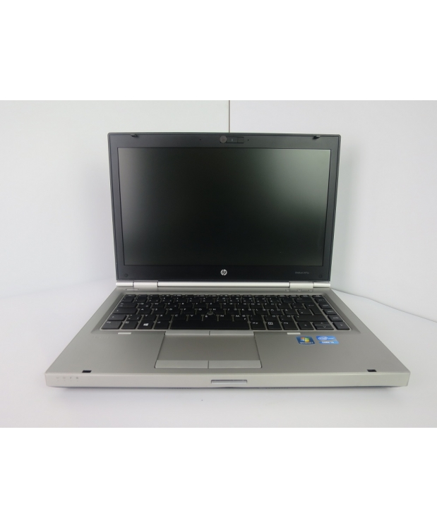 14 Hewlett Packard EliteBook 8470P Core i5 3320M 8GB RAM 120GB SSD фото_3