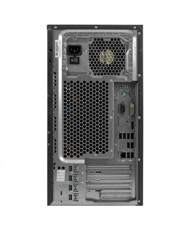 Системный блок FUJITSU SIEMENS P9900 CORE I5 2 ЯДРА 3.2GHZ / 4GB DDR3 / 2х250GB фото_2