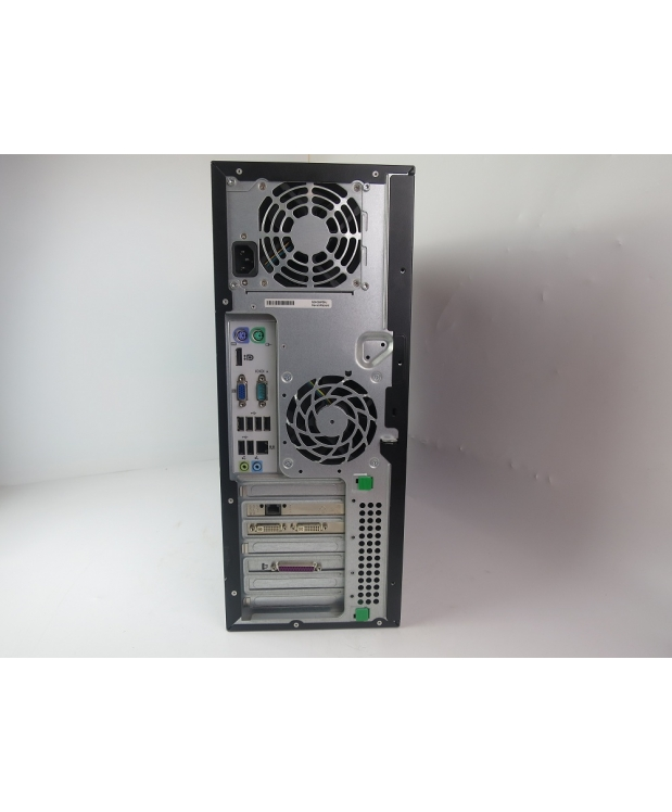 HP 8000 Tower E8400 3GHz 4GB RAM 80GB HDD  фото_3