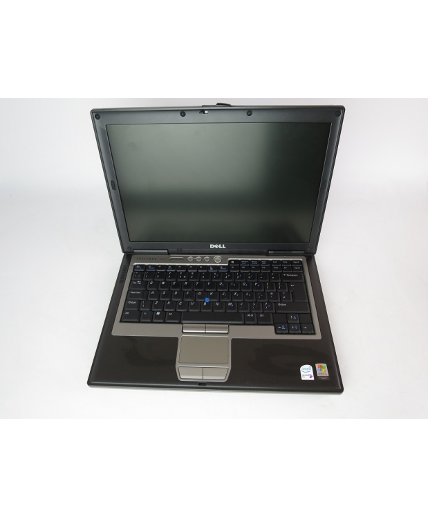 15.4 DELL LATITUDE D830 FULL HD CORE 2 DUO 2.0GHz 2GB RAM 160GB HDDНоутбук 15.4 DELL LATITUDE D830 FULL HD CORE 2 DUO 2.0GHz 2GB RAM 160GB HDD фото_2