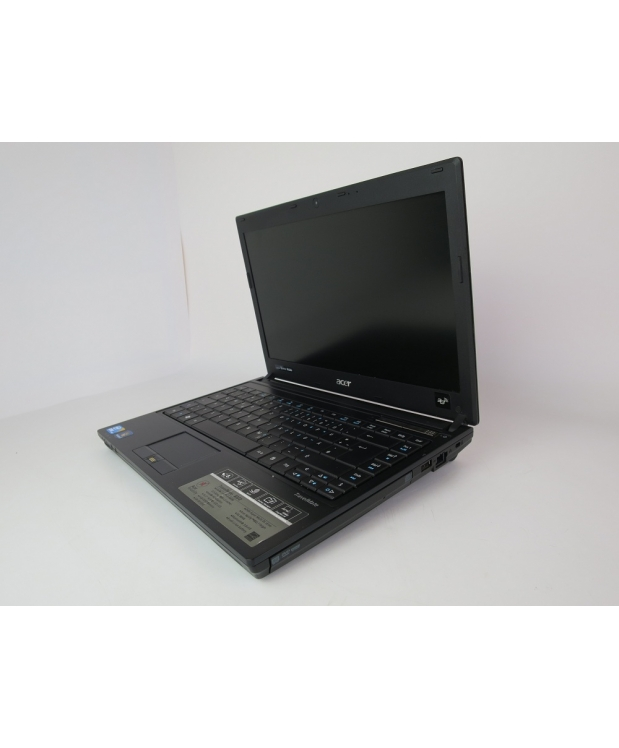ACER TRAVELMATE 8372  INTEL CORE I5 13.3 фото_1