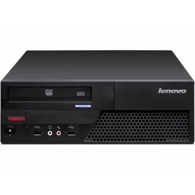 Системный блок Lenovo M58 CORE 2 DUO 3.0GHZ / 4GB DDR3