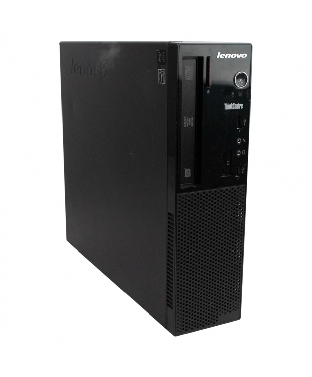 ThinkCentre E73 SFF 4х ядерный Core i5 4430S 8GB RAM 500GB HDD + 22 Монитор TFT фото_1