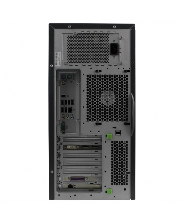 Сервер Fujitsu Workstation M470-2 4x ядерный Intel Xeon W3530 2.8GHz 4Gb RAM 150GB HDD фото_2