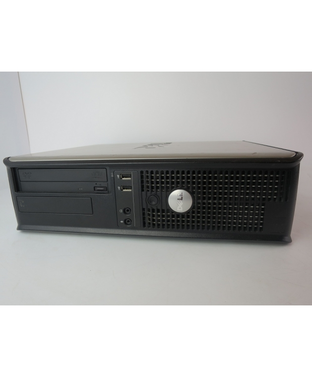 КОМПЬЮТЕР DELL OPTIPLEX 740 AMD X2 DUAL-CORE 2.1GHZ + 20 TFT МОНИТОР фото_2