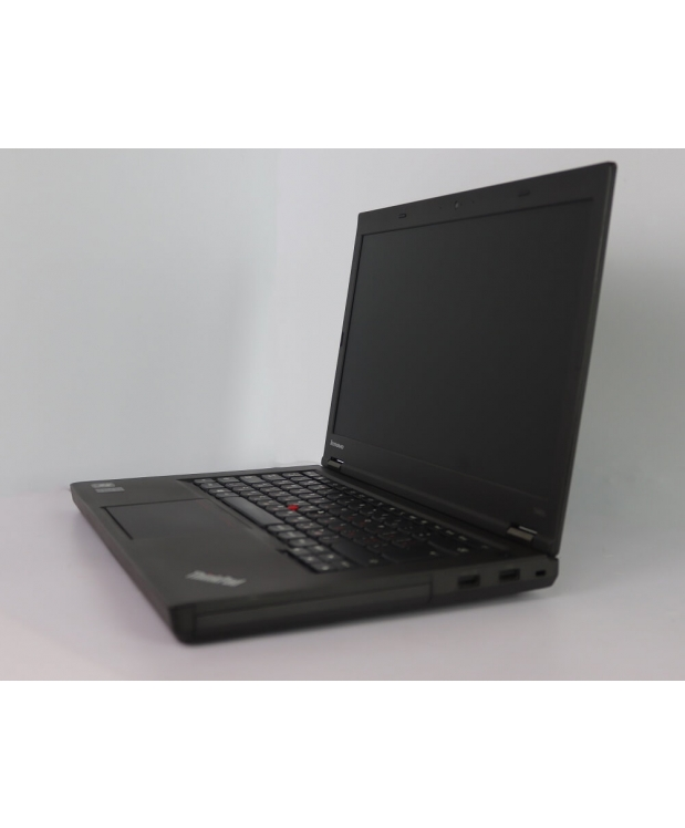 14 Lenovo ThinkPad T440p Core I5 4300M 4GB RAM 320GB HDD фото_3