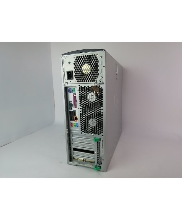 Системный блок HP WORKSTATION XW6400 INTEL XEON 5130 фото_2