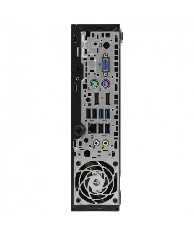 Системный блок HP T820 Flexible Intel® Core™ i5-4570 8GB RAM 250GB HDD + mSATA 16GB фото_2
