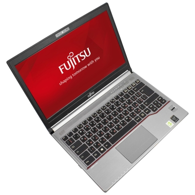 "БУ Ноутбук Ноутбук Fujitsu LifeBook E734 13.3"" Intel® Core™ i5-4200M 4GB RAM 320GB HDD"