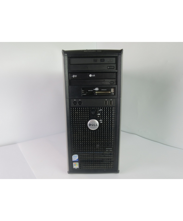 Dell Optiplex Tower 760 Core™2 Duo E8400 4GB RAM 80GB HDD + 19 Монитор TFT фото_6