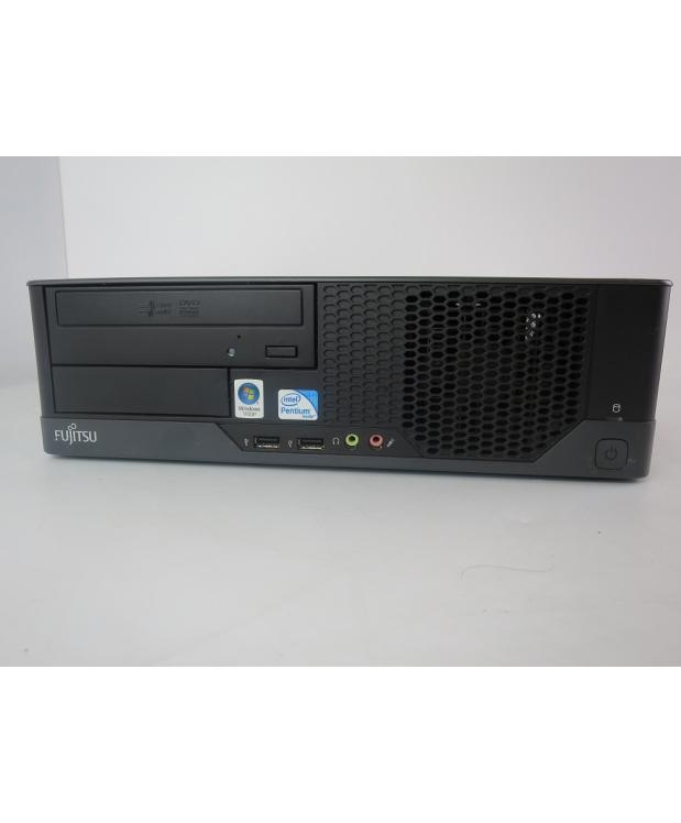 Компьютер FUJITSU E5730 CORE 2 DUO 3.00 GHZ 4GB DDR2 + 22 TFT фото_2