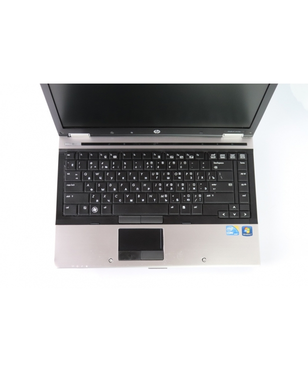 HP EliteBook 8440p Intel Core i5 520M 12GB RAM 240GB SSDНоутбук HP EliteBook 8440p Intel Core i5 520M 12GB RAM 240GB SSD фото_1