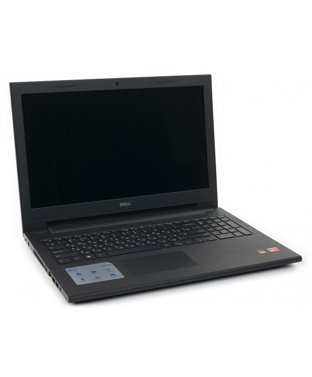 DELL INSPIRON 15 3541 AMD E1 6010  15.6Ноутбук DELL INSPIRON 15 3541 AMD E1 6010  15.6