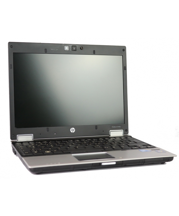 Ноутбук 12.1 HP EliteBook 2540p Core i5-540M 2.53GHz 4GB RAM 250GB HDD