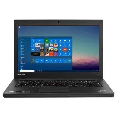 "БУ Ноутбук Ноутбук Lenovo ThinkPad T440 14"" i5-4300U 4GB RAM 500GB HDD"