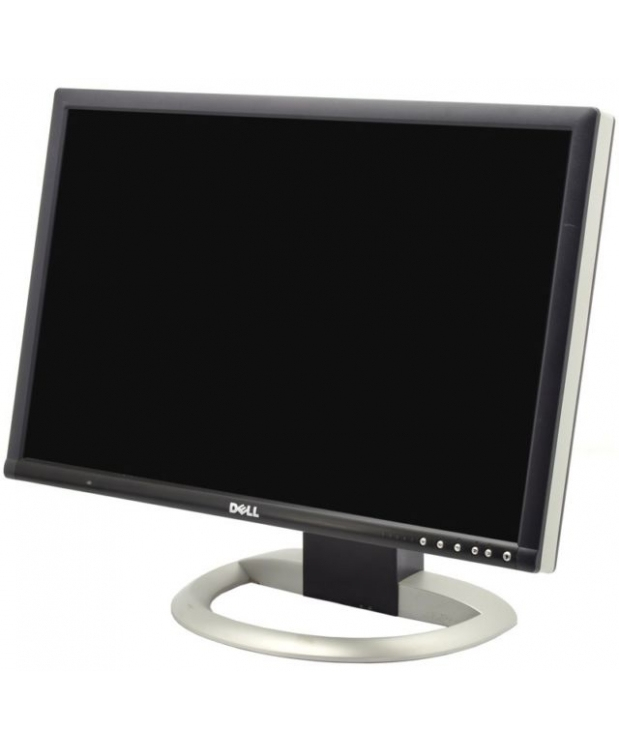 Монитор 24 DELL 2405FPW FULL HD