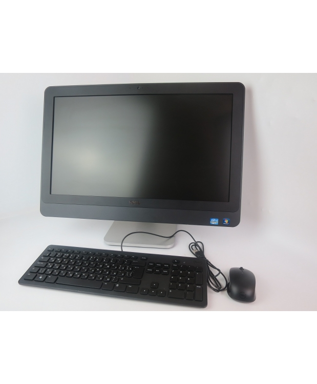 23 Dell OptiPlex 9010 AIO 4х ядерный Core i7 3770S 8GB RAM 500GB HDD фото_2