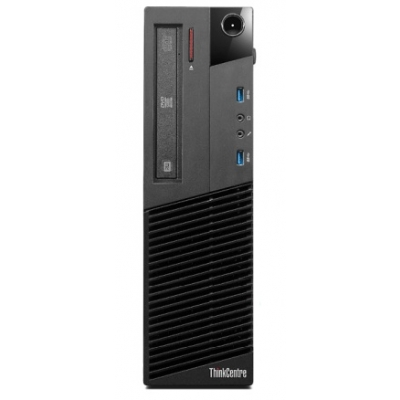 Системный блок  Lenovo ThinkCentre M83 SFF i3-4130 3.4GHz 8GB RAM 500GB HDD