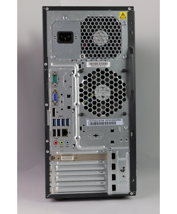 Lenovo M82 Tower Intel Core i5 3350P 4Gb RAM 320Gb HDD фото_3