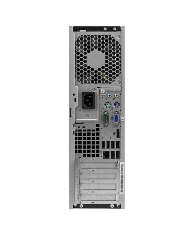 Системный блок HP DC7800 SFF Intel Core 2 Duo E8400 4GB RAM 160GB HDD + Монитор 22 фото_2